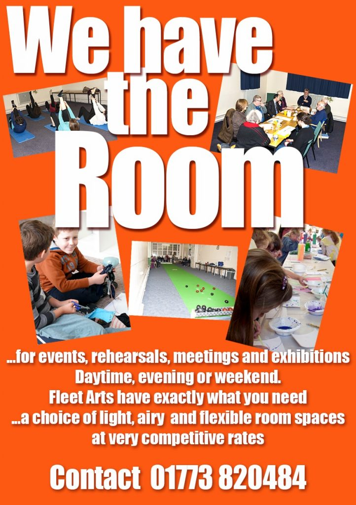 2016_Fleet-Arts_Room_Hire_Front
